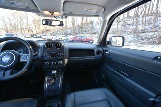 2015 Jeep Patriot High Altitude Edition Naugatuck, Connecticut 16