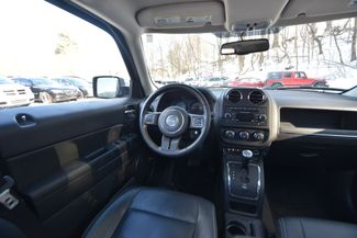 2015 Jeep Patriot High Altitude Edition Naugatuck, Connecticut 12