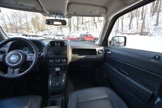 2015 Jeep Patriot High Altitude Edition Naugatuck, Connecticut 14