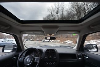 2015 Jeep Patriot Latitude Naugatuck, Connecticut 16