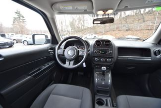 2015 Jeep Patriot Latitude Naugatuck, Connecticut 17