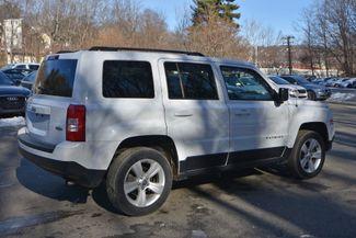 2015 Jeep Patriot Latitude Naugatuck, Connecticut 4