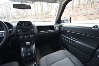 2015 Jeep Patriot Latitude Naugatuck, Connecticut 16