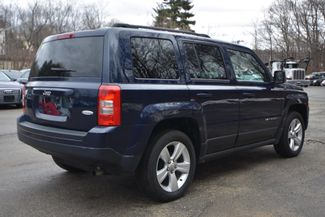 2015 Jeep Patriot Latitude Naugatuck, Connecticut 4