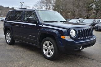 2015 Jeep Patriot Latitude Naugatuck, Connecticut 6