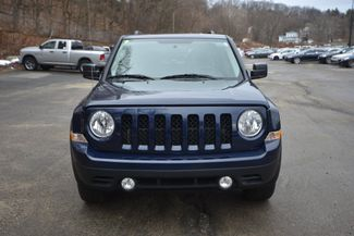 2015 Jeep Patriot Latitude Naugatuck, Connecticut 7