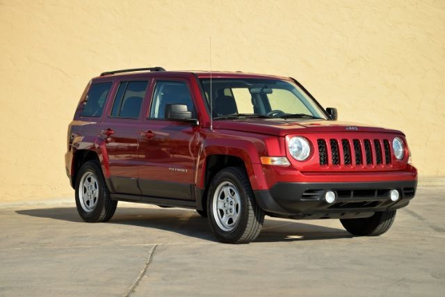 2015 Jeep Patriot Sport San Antonio , Texas 0