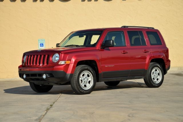 2015 Jeep Patriot Sport San Antonio , Texas 1
