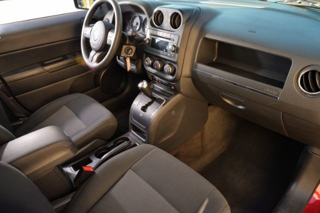 2015 Jeep Patriot Sport San Antonio , Texas 10