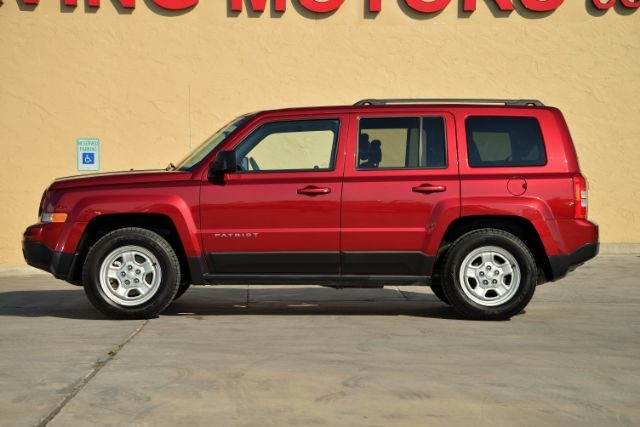 2015 Jeep Patriot Sport San Antonio , Texas 2