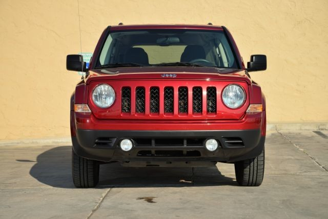 2015 Jeep Patriot Sport San Antonio , Texas 3