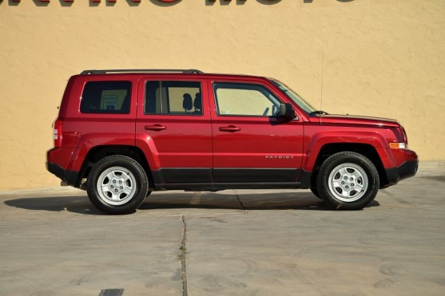 2015 Jeep Patriot Sport San Antonio , Texas 4