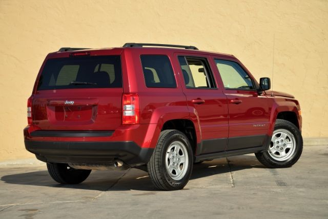 2015 Jeep Patriot Sport San Antonio , Texas 7