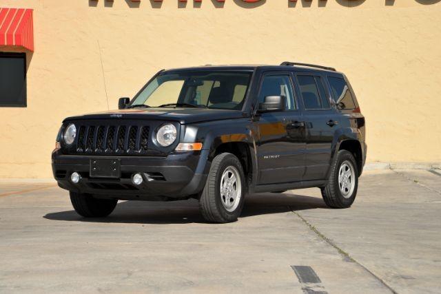 2015 Jeep Patriot Sport San Antonio , Texas 1