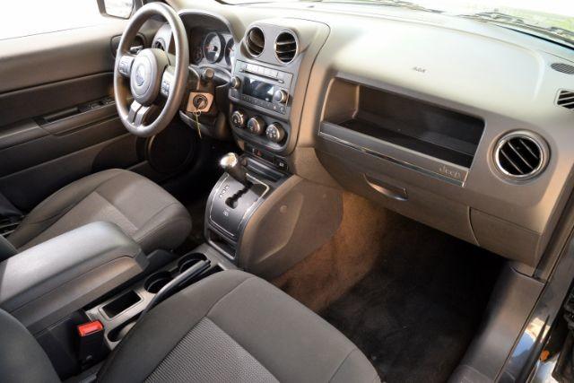 2015 Jeep Patriot Sport San Antonio , Texas 10