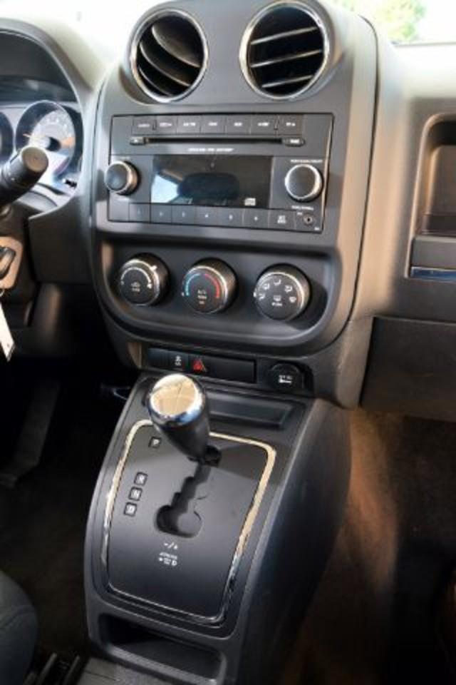 2015 Jeep Patriot Sport San Antonio , Texas 11