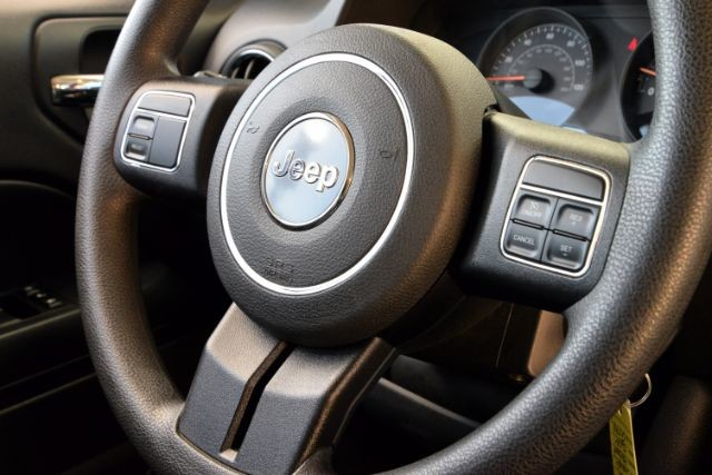 2015 Jeep Patriot Sport San Antonio , Texas 12