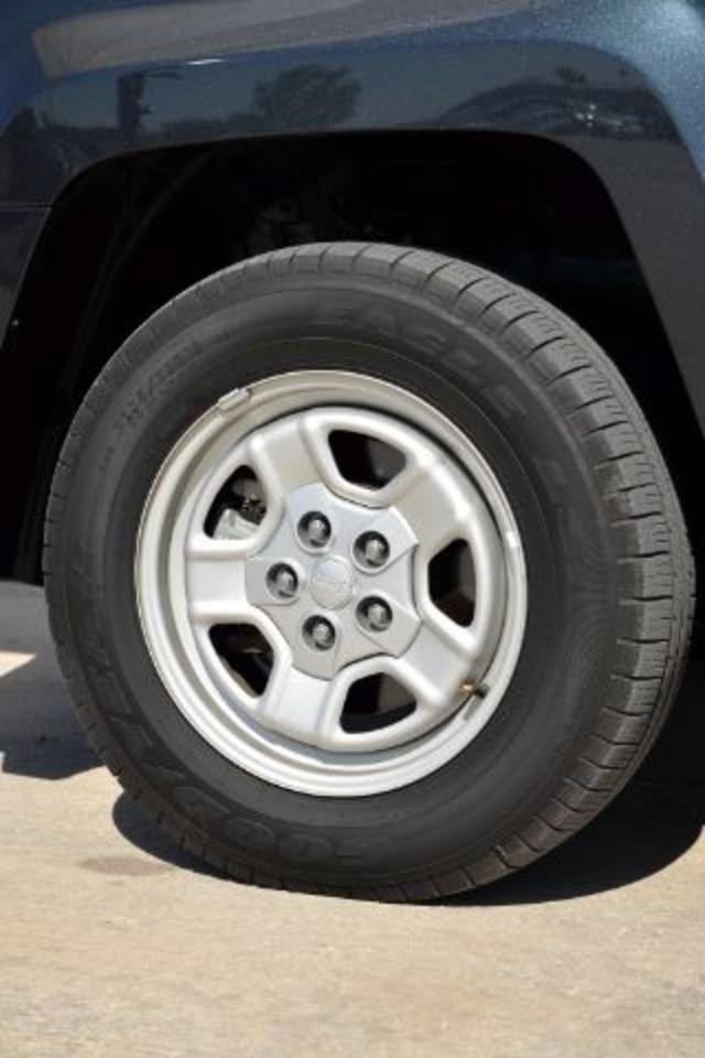 2015 Jeep Patriot Sport San Antonio , Texas 18