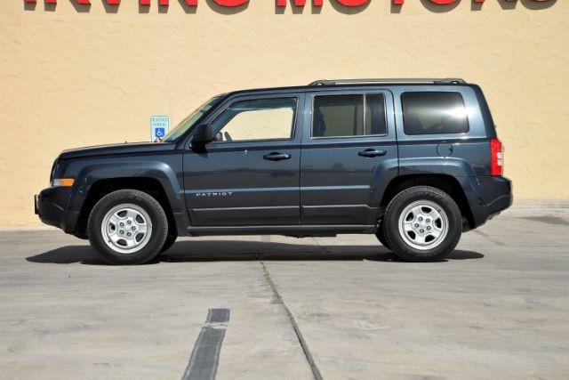 2015 Jeep Patriot Sport San Antonio , Texas 2