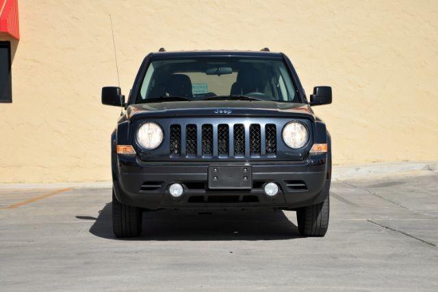 2015 Jeep Patriot Sport San Antonio , Texas 3