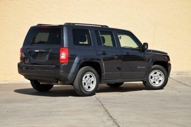 2015 Jeep Patriot Sport San Antonio , Texas 5