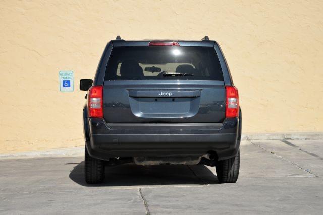 2015 Jeep Patriot Sport San Antonio , Texas 6