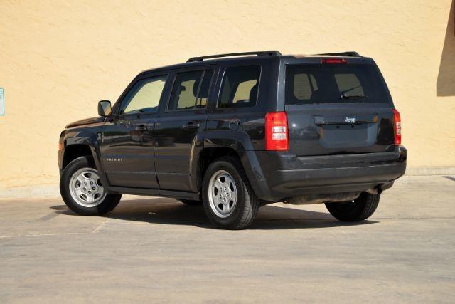 2015 Jeep Patriot Sport San Antonio , Texas 7