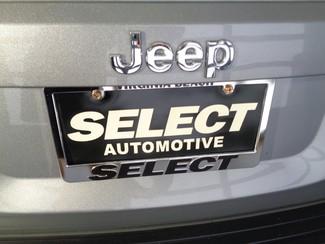 2015 Jeep Patriot Sport Virginia Beach, Virginia 8