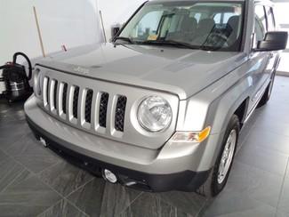 2015 Jeep Patriot Sport Virginia Beach, Virginia 4