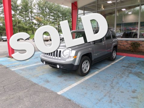 2015 Jeep Patriot Sport in WATERBURY, CT