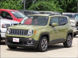2015 Jeep Renegade in Des Moines Iowa