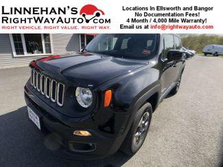 2015 Jeep Renegade in Bangor, ME