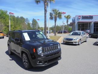 2015 Jeep Renegade Latitude | Columbia, South Carolina | PREMIER PLUS MOTORS in columbia  sc  South Carolina