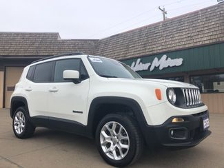 2015 Jeep Renegade in Dickinson, ND