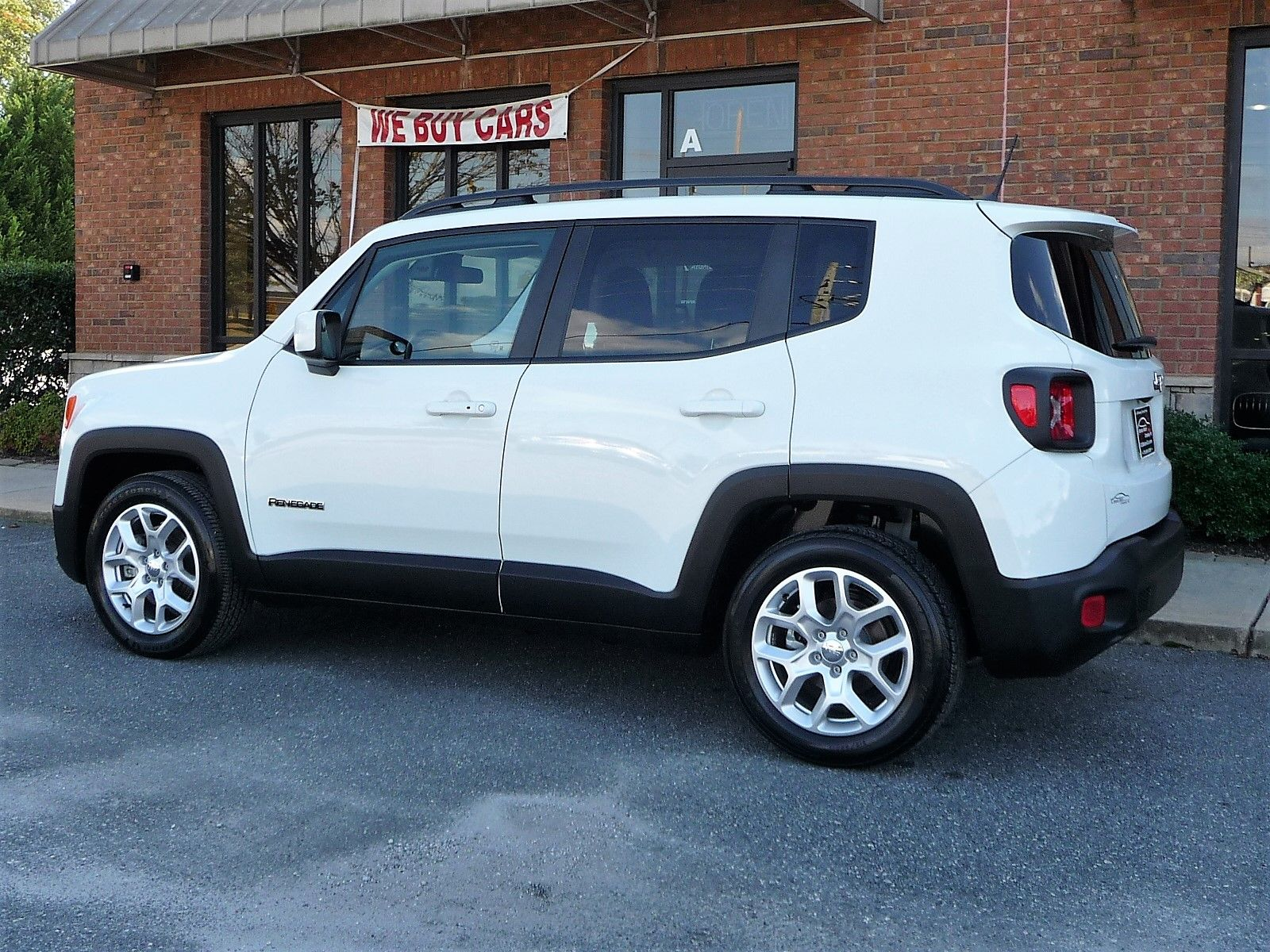 100 jeep renegade light blue new 2017 jeep renegade 4x4 sport power options air. Black Bedroom Furniture Sets. Home Design Ideas