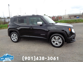 2015 Jeep Renegade Limited in  Tennessee