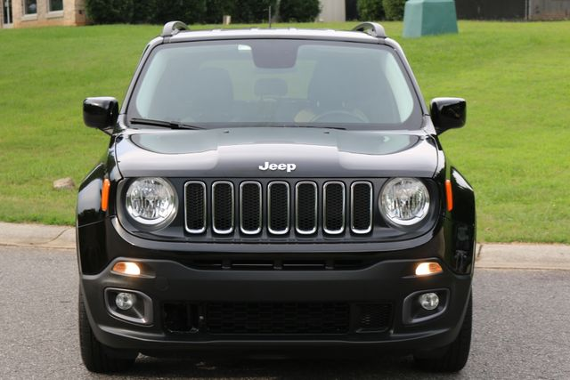 2015 Jeep Renegade Latitude Mooresville, North Carolina 1