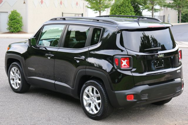 2015 Jeep Renegade Latitude Mooresville, North Carolina 3