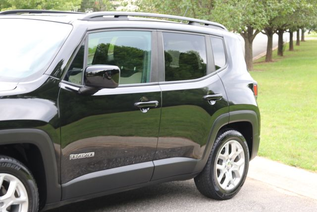 2015 Jeep Renegade Latitude Mooresville, North Carolina 54