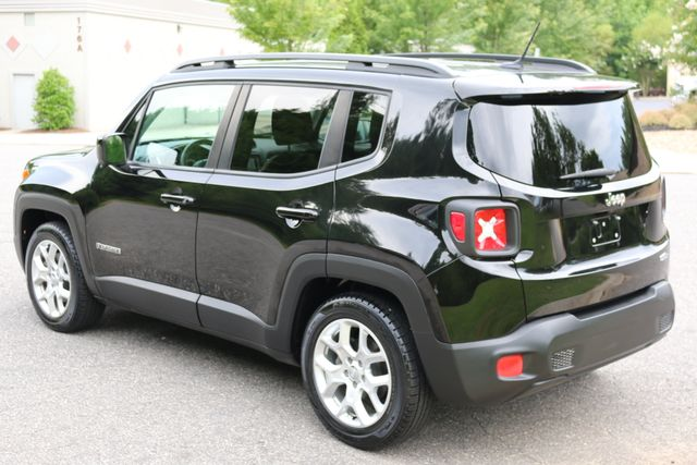 2015 Jeep Renegade Latitude Mooresville, North Carolina 56