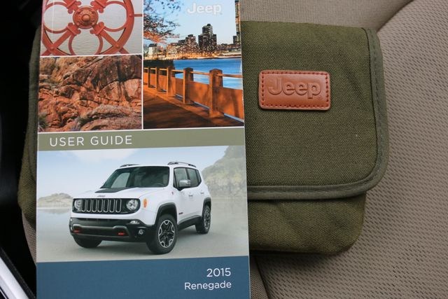 2015 Jeep Renegade Latitude Mooresville, North Carolina 70