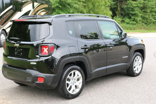 2015 Jeep Renegade Latitude Mooresville, North Carolina 58