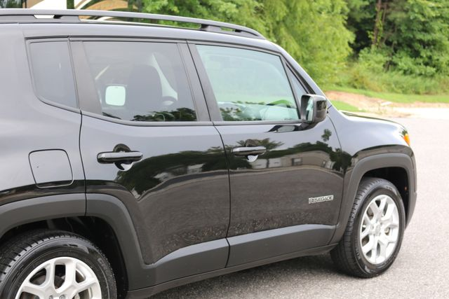 2015 Jeep Renegade Latitude Mooresville, North Carolina 59