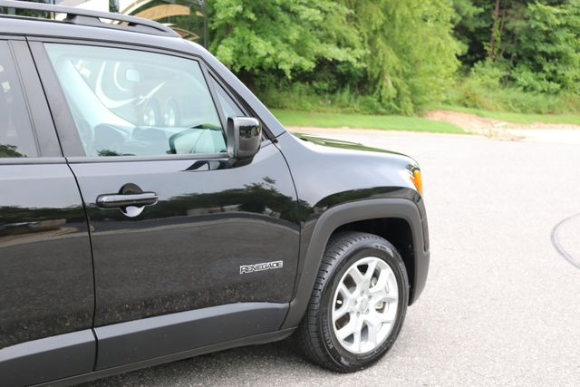2015 Jeep Renegade Latitude Mooresville, North Carolina 60