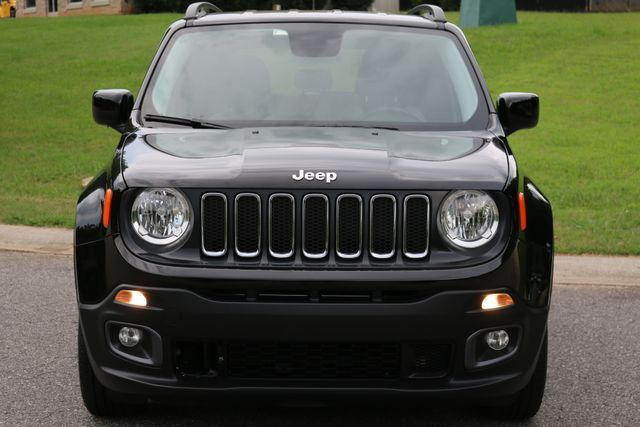 2015 Jeep Renegade Latitude Mooresville, North Carolina 62