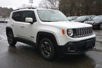 2015 Jeep Renegade Latitude Naugatuck, Connecticut 6