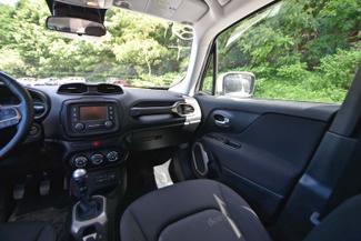 2015 Jeep Renegade Latitude Naugatuck, Connecticut 14