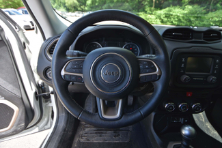 2015 Jeep Renegade Latitude Naugatuck, Connecticut 16