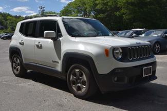 2015 Jeep Renegade Latitude Naugatuck, Connecticut 6