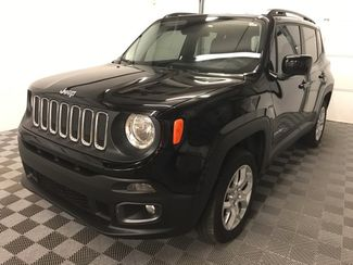 2015 Jeep Renegade in Oklahoma City, OK